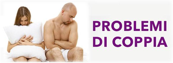 problemi di coppia Milano
